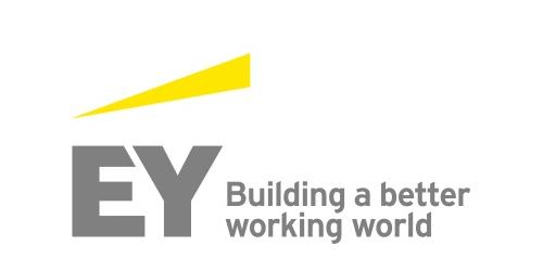 """""""Ey Logo"""""""