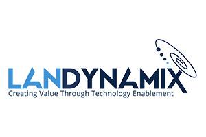 """""""Landynamix logo"""""""