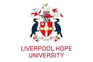 """Liverpool Hope logo"""