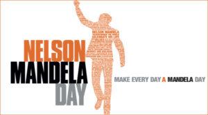 """""""Mandela Day"""""""