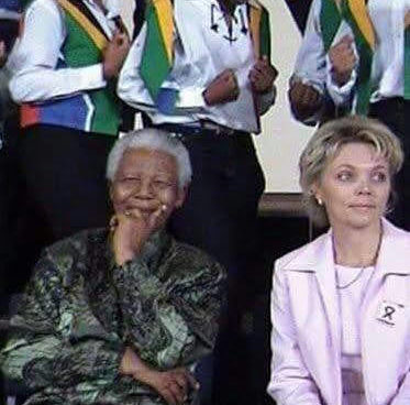 """""""Nelson Mandela"""""""