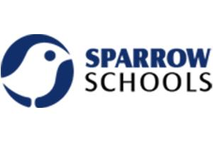 """sparrow logo"""