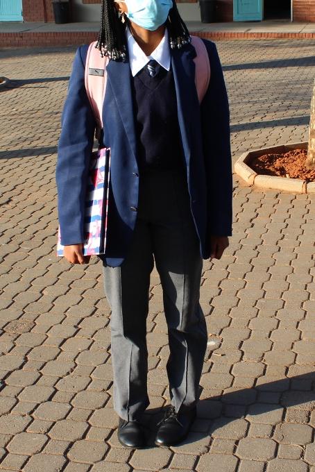 """""""school uniform"""""""