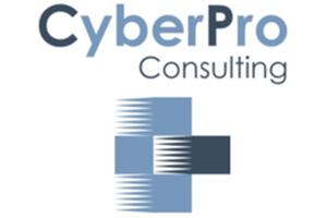 """""""CyberPro Logo"""""""