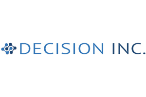 """Decision Inc logo"""