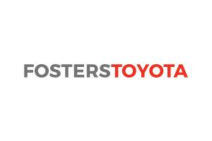 """Fosters Toyota logo"""