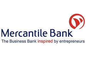 """""""Mercantile Bank Logo"""""""
