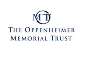 """""""Oppenheimer logo"""""""