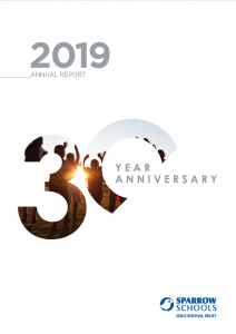 """annual report 2019"""