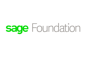 """sage foundation logo"""